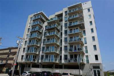 Rockaway Park Condo/Townhouse For Sale: 118-20 Ocean Promenade #5C