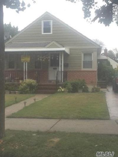 Glen Oaks Single Family Home For Sale: 80-07 266th St
