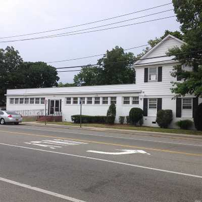 Bay Shore Commercial For Sale: 1855 Union Blvd