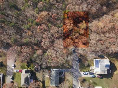 Centereach Residential Lots & Land For Sale: Gaynor St