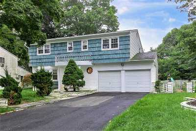 Commack Single Family Home For Sale
