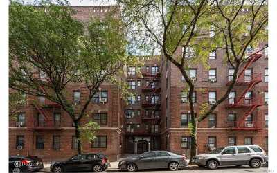 Sunnyside Condo/Townhouse For Sale: 43-33 48th St #5E