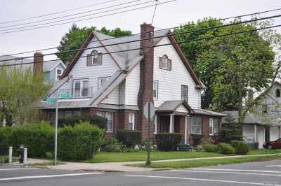 Jamaica Single Family Home For Sale
