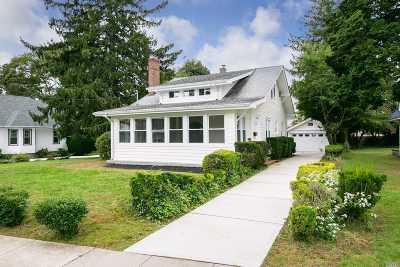 Baldwin Single Family Home For Sale: 2330 Rockwood Ave