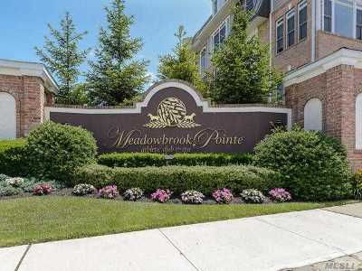 Westbury Condo/Townhouse For Sale: 528 Pacing Way #9-303