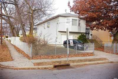 Roosevelt Single Family Home For Sale: 149 Frederick Ave