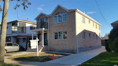 Bellerose, Glen Oaks Multi Family Home For Sale: 249-12 Elkmont Ave