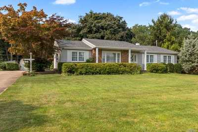 Single Family Home Pending: 30 Roundtree Dr