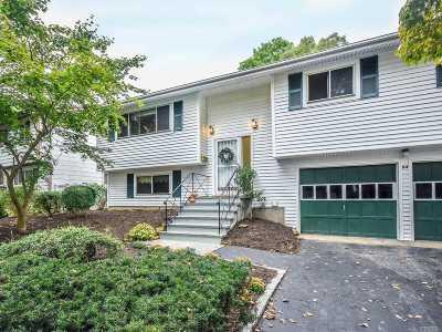 Port Washington Single Family Home For Sale: 84 Radcliff Ave