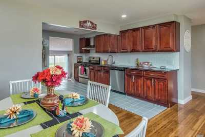 Hicksville Single Family Home For Sale: 12 Waters Ave