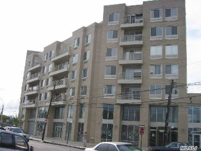 Elmhurst Condo/Townhouse For Sale: 81-15 Queens Blvd #3F