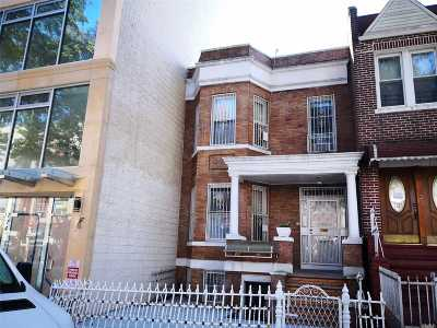Brooklyn Multi Family Home For Sale: 772 53 St