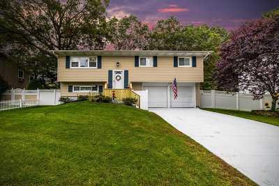 Holbrook Single Family Home For Sale: 30 Tarkington Rd