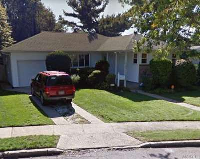 N. Bellmore Single Family Home For Sale: 2186 Jeffrey Dr