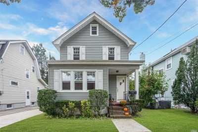 Floral Park Multi Family Home For Sale: 46 Daisy Ave