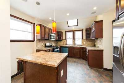 Jamaica Single Family Home For Sale: 123-15 147th St