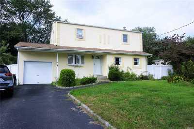 Selden Single Family Home For Sale: 8 Franco Ave