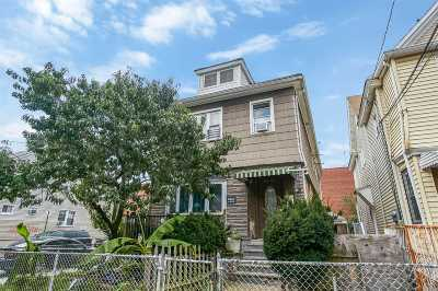 Elmhurst Multi Family Home For Sale: 48-14 94 St