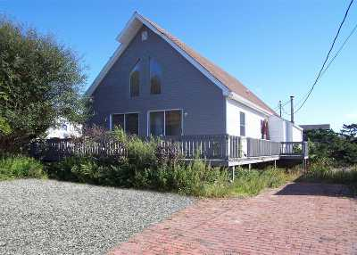 East Hampton Single Family Home For Sale: 1906 Montauk Hwy