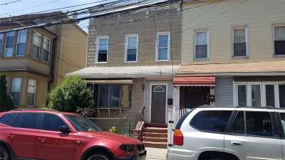 Woodhaven Multi Family Home For Sale: 88-60 76 St