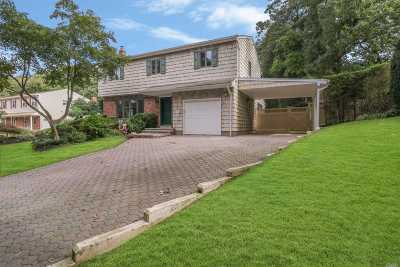 Huntington Single Family Home For Sale: 42 Frog Pond Ct