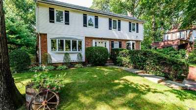 Port Washington Single Family Home For Sale: 93 Davis Rd