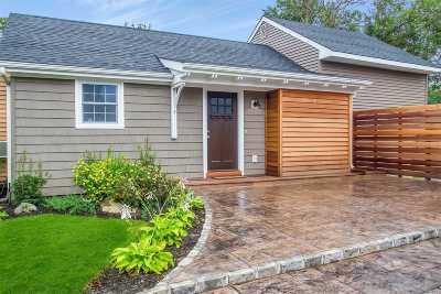 Nesconset Single Family Home For Sale: 427 Lake Ave
