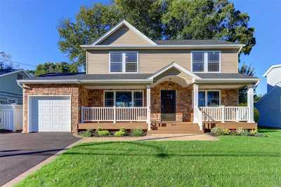 Massapequa Single Family Home For Sale: 239 Toronto Ave