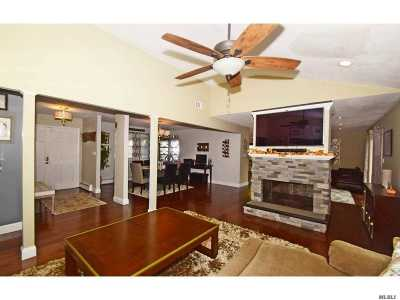 Commack Single Family Home For Sale: 23 Peppermill Ct