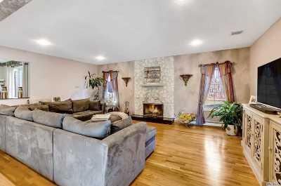 Port Jefferson Single Family Home For Sale: 310 Oakwood Rd