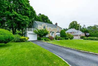 Great Neck Single Family Home For Sale: 35 N Pine Hill Rd