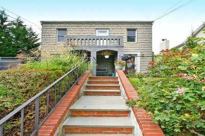 Port Washington Multi Family Home For Sale: 31 Kirkwood Rd