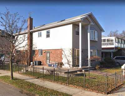 Fresh Meadows Single Family Home For Sale: 67-34 172 St