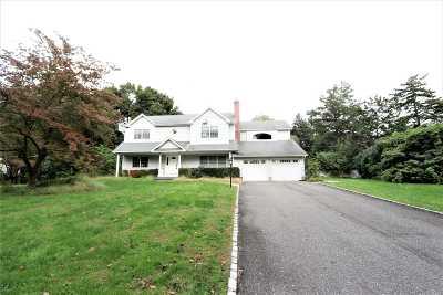 Setauket NY Single Family Home For Sale: $699,990