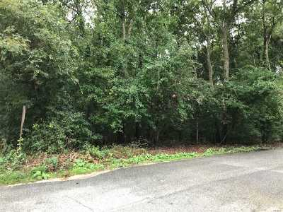 Calverton Residential Lots & Land For Sale: Lot 10-1 Elm St