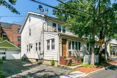 Great Neck Single Family Home For Sale: 14 Pearce Pl