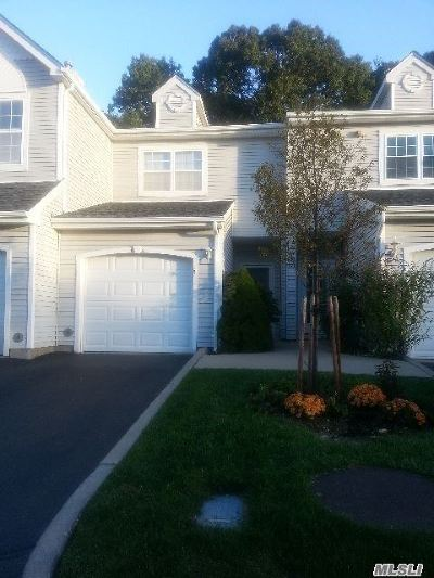Port Jefferson Rental For Rent: 44 Leeward Ct