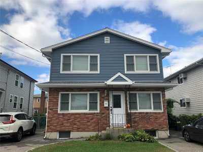 Port Washington Multi Family Home For Sale: 27 Firwood Rd
