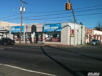 Oceanside Commercial For Sale: 2873-2879 Long Beach Rd