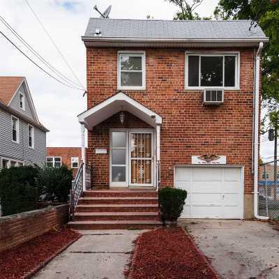 Bellerose, Glen Oaks Multi Family Home For Sale: 237-33 Davenport Ave