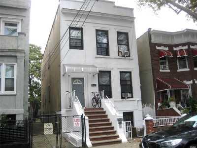 Corona Multi Family Home For Sale: 33-21 99 St