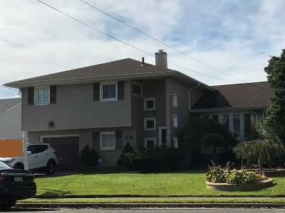 Freeport Single Family Home For Sale: 564 S Long Beach Ave