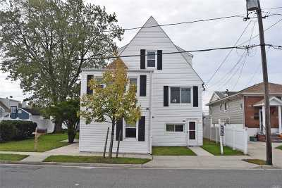 Island Park Multi Family Home For Sale: 1009 Pennsylvania Ave