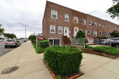 Bellerose, Glen Oaks Single Family Home For Sale: 80-01 249th Street