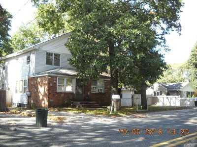 Selden Multi Family Home For Sale
