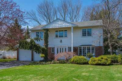 E. Northport Single Family Home For Sale: 23 Medford Ln
