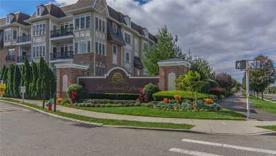 Westbury Condo/Townhouse For Sale: 134 Shady Ln