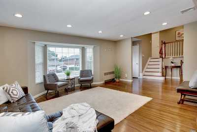Syosset Single Family Home For Sale: 23 Market Dr
