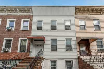 Brooklyn Multi Family Home For Sale: 1359 Prospect Pl