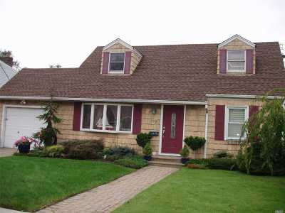 Nassau County Rental For Rent: 3348 3rd St